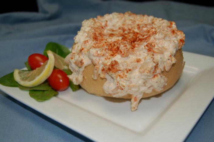 Crab Bowl Crab Cake Retailer PA